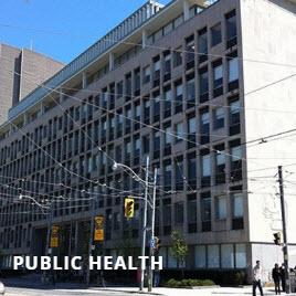 دانشکده بهداشت عمومی