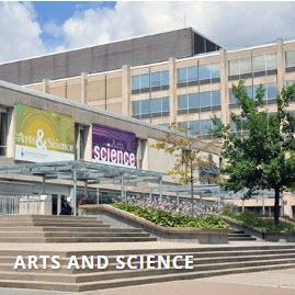 دانشکده علوم و هنر