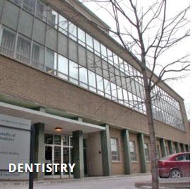 دانشکده دندان پزشکی