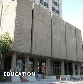 دانشکده مطالعات آموزش