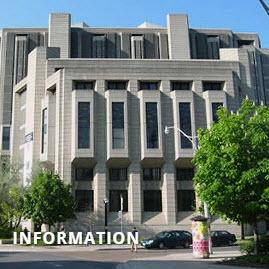 دانشکده اطلاعات