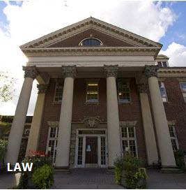 دانشکده حقوق