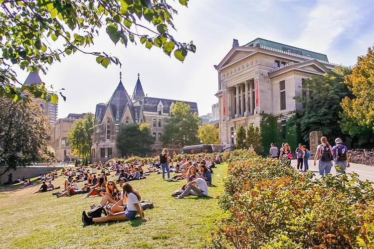 دانشگاه مک گیل