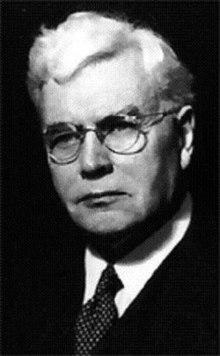 John Wallace de Beque Farris