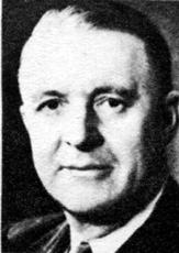 Douglas Abbott