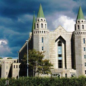 دانشگاه لاوال کانادا