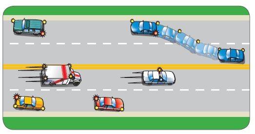 وسایل نقلیۀ اورژانسی