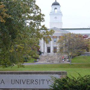 دانشگاه آکادیا کانادا