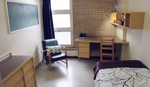خوابگاه دانشگاه لاوال کانادا