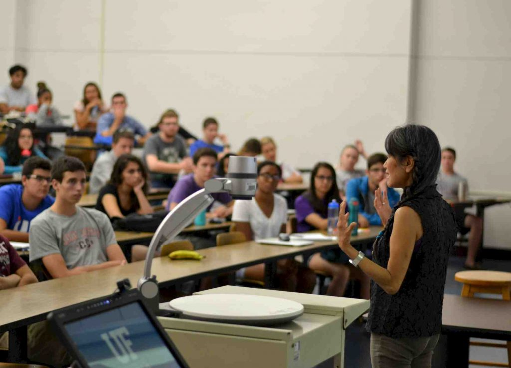 رنکینگ دانشگاهِ براندون کانادا