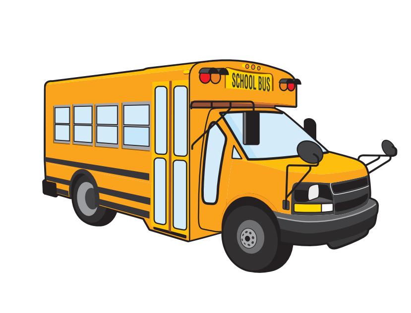 اتوبوسهای مدرسه