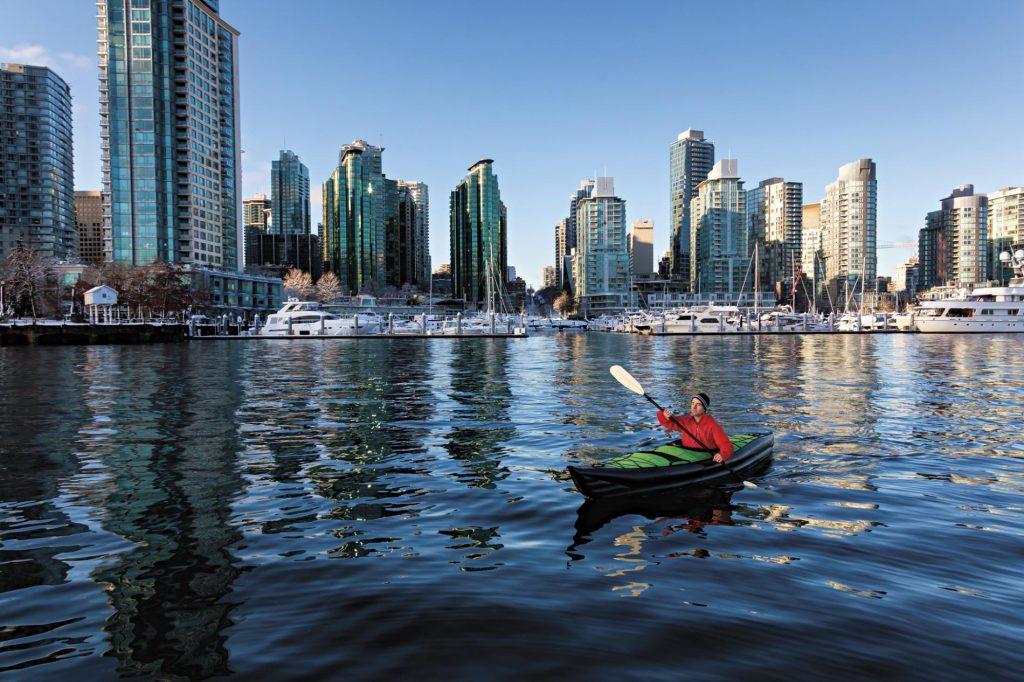 مزایای زندگی در ونکوور