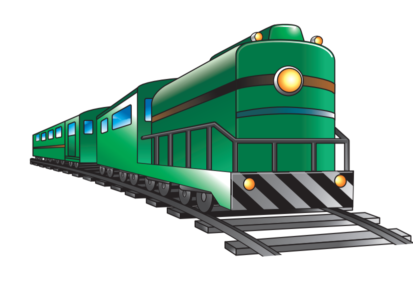 قطارها