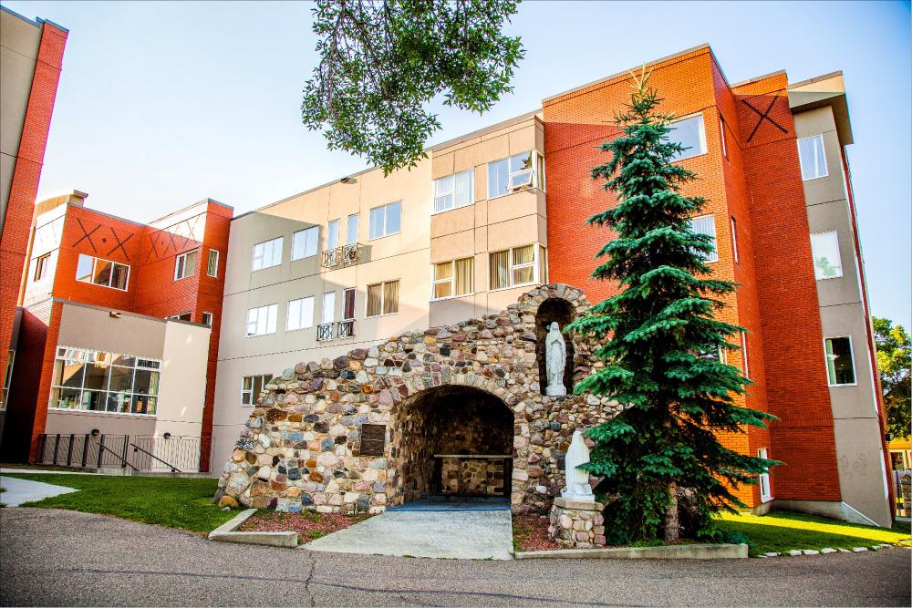 خوابگاه ها دانشگاه آلبرتا کانادا