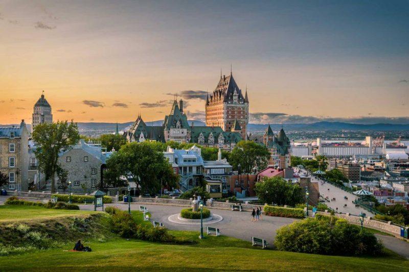 مهاجرت به کانادا از طریق کبک