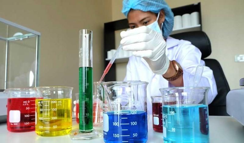 تحصیل در رشته مهندسی شیمی در کانادا