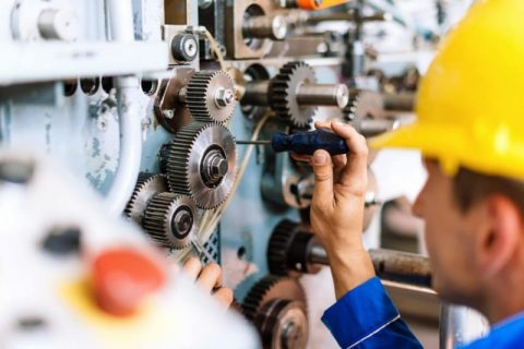 آینده شغلی رشته مهندسی مکانیک در کانادا