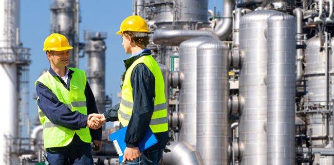 آینده شغلی رشته مهندسی شیمی در کانادا