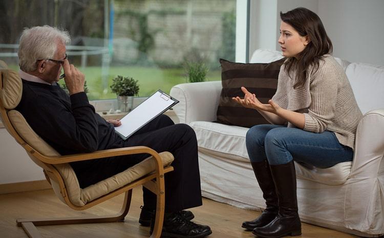 رشته روان شناسی در کانادا