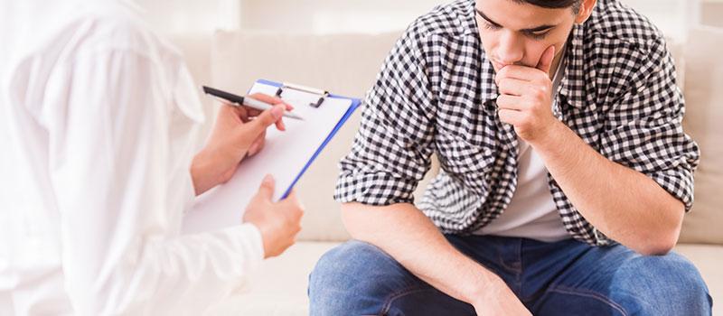 گرایش های رشته روان شناسی در کانادا