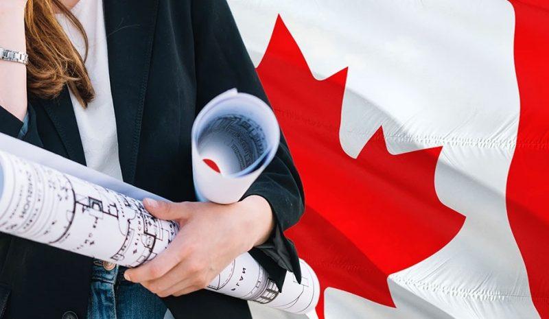 حداقل شرایط مورد نیاز برای ثبت در خواست اکسپرس انتری از مسیر تجربه کانادایی