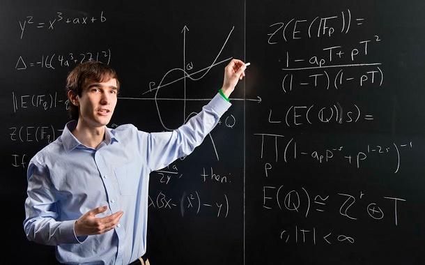 بورسیه تحصیلی رشته ریاضی در کانادا