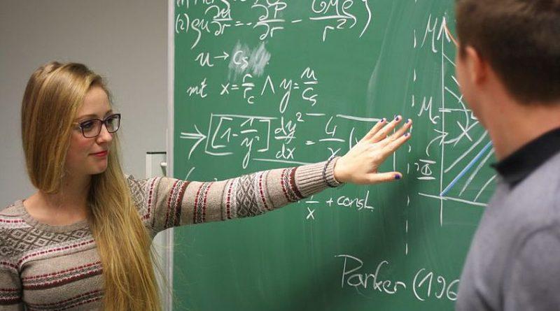 رشته ریاضی در کانادا