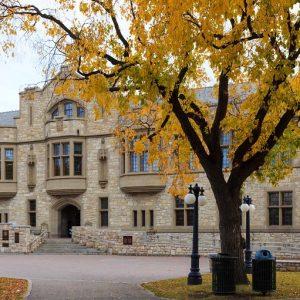 دانشگاه ساسکاچوان کانادا