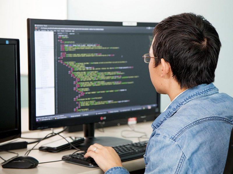 رشته علوم کامپیوتر در کانادا