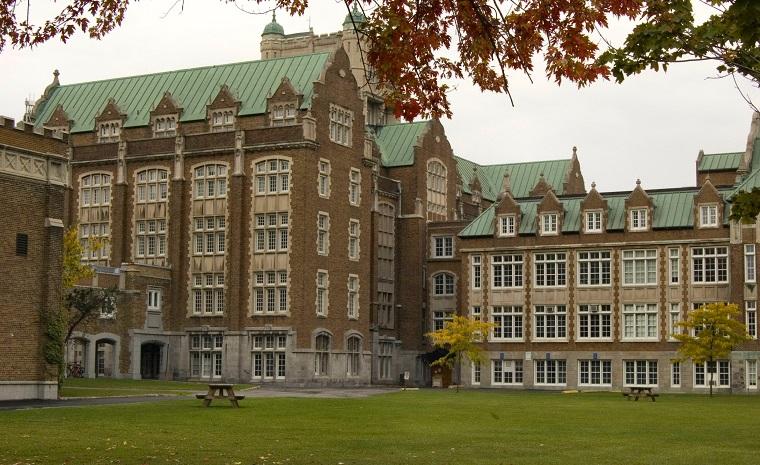 دانشگاه کنکوردیا کانادا