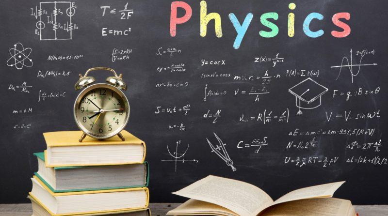 شرایط تحصیل در رشته فیزیک در کانادا