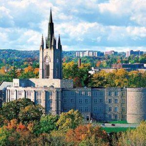 دانشگاه وسترن انتاریو