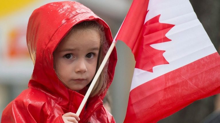 ویزای تولد فرزند در کانادا