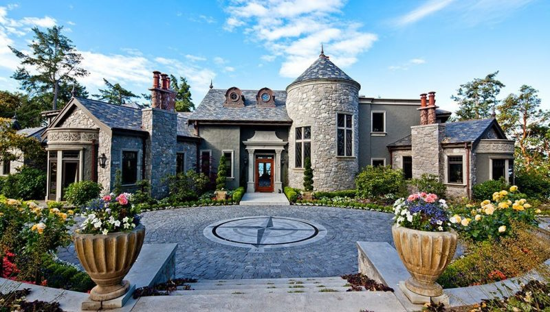 میانگین قیمت خانه در شهرهای مهم کانادا در سال 2020