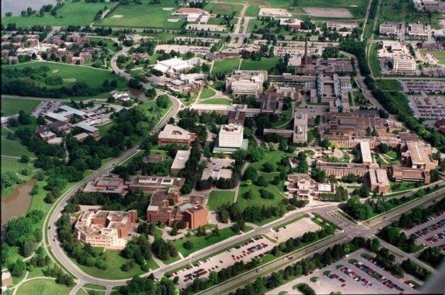 دانشگاه واترلو کانادا