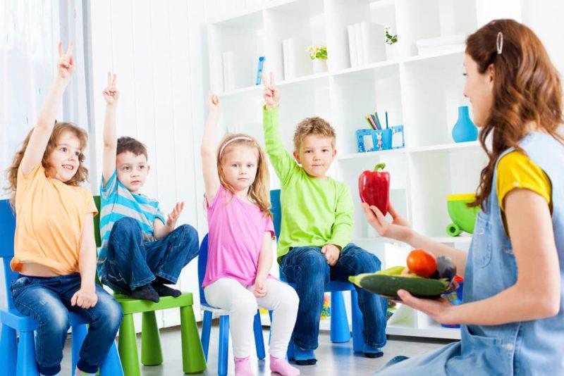 تحصیل فرزندان در کانادا
