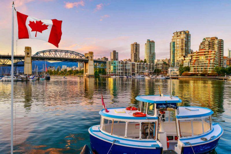 مزیت زندگی در کانادا