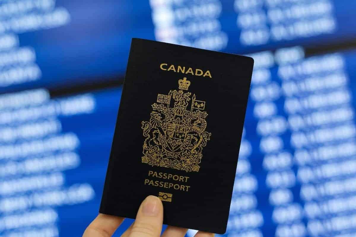 کانادا کشوری امن