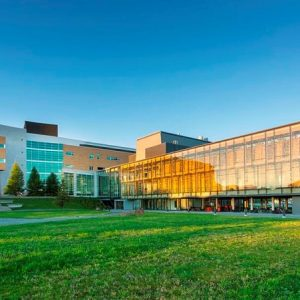 دانشگاه آبیتیبی تمیسکامینگ کبک کانادا
