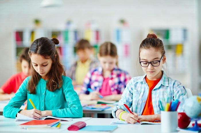 تحصیل در مدارس منیتوبا