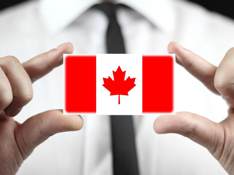 ویزای تجربه ی کانادایی