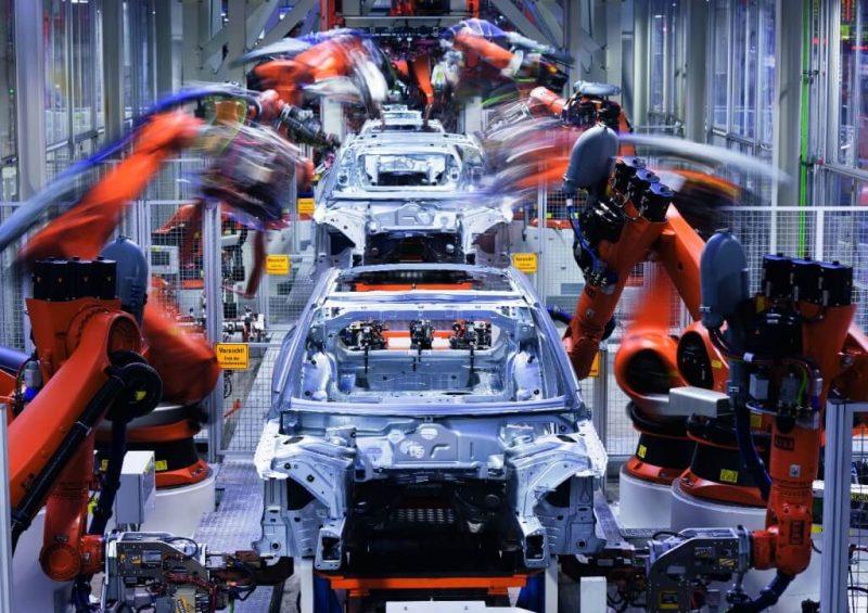 تاثیر صنعت خودروسازی بر اقتصاد کانادا
