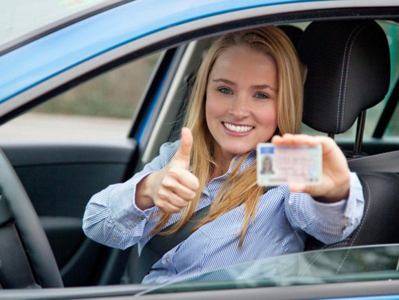 گرفتن گواهی نامه رانندگی در منیتوبا کانادا