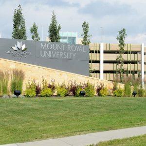 دانشگاه مونت رویال کانادا
