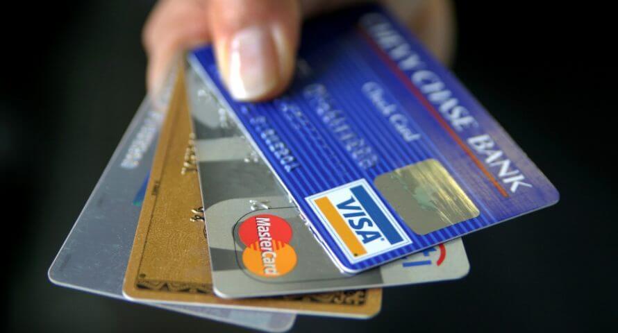 کارت اعتباری در کانادا
