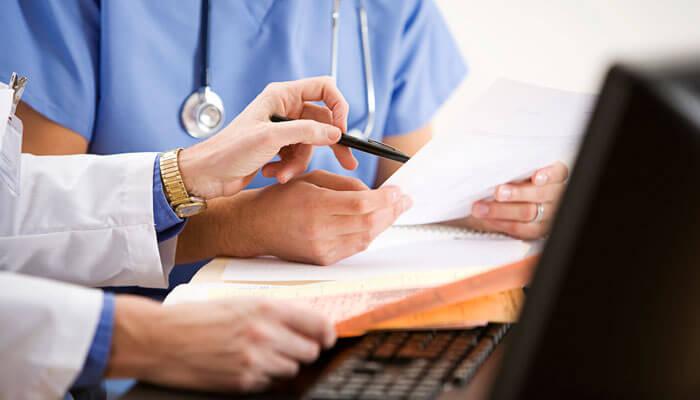 بهداشت و درمان در کانادا