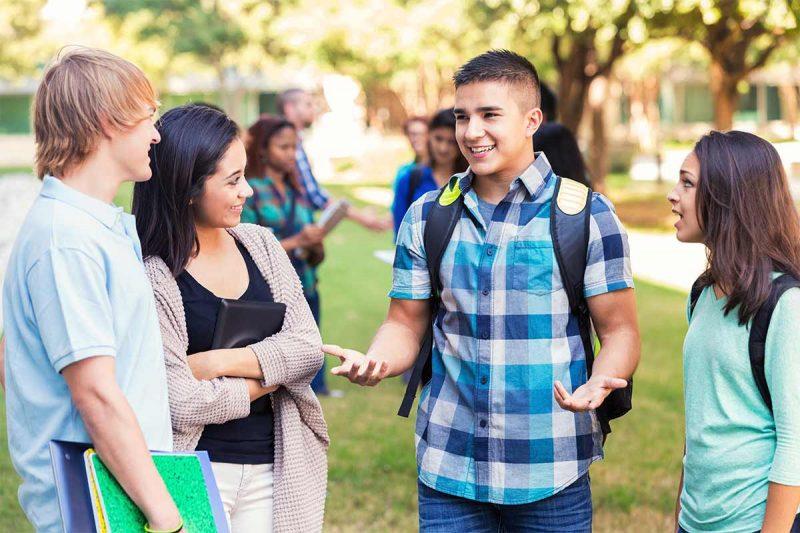 مزایای تحصیل در دبیرستان کانادا