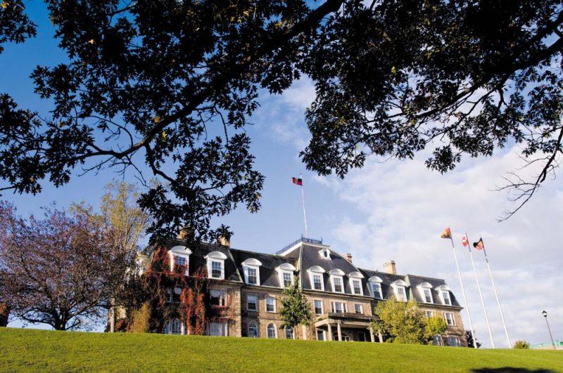مزایای تحصیل در دانشگاه های نیوبرانزویک