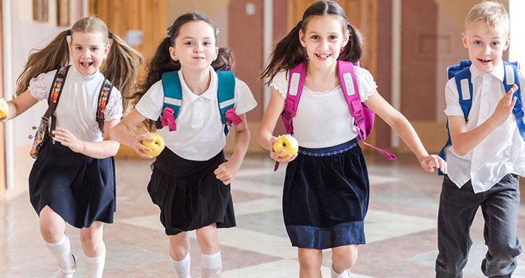 تحصیلات کودکان در کانادا