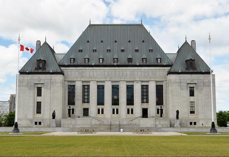 نظام سیاسی کانادا
